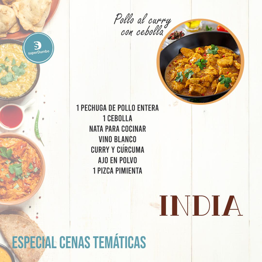 receta-pollo-al-curry