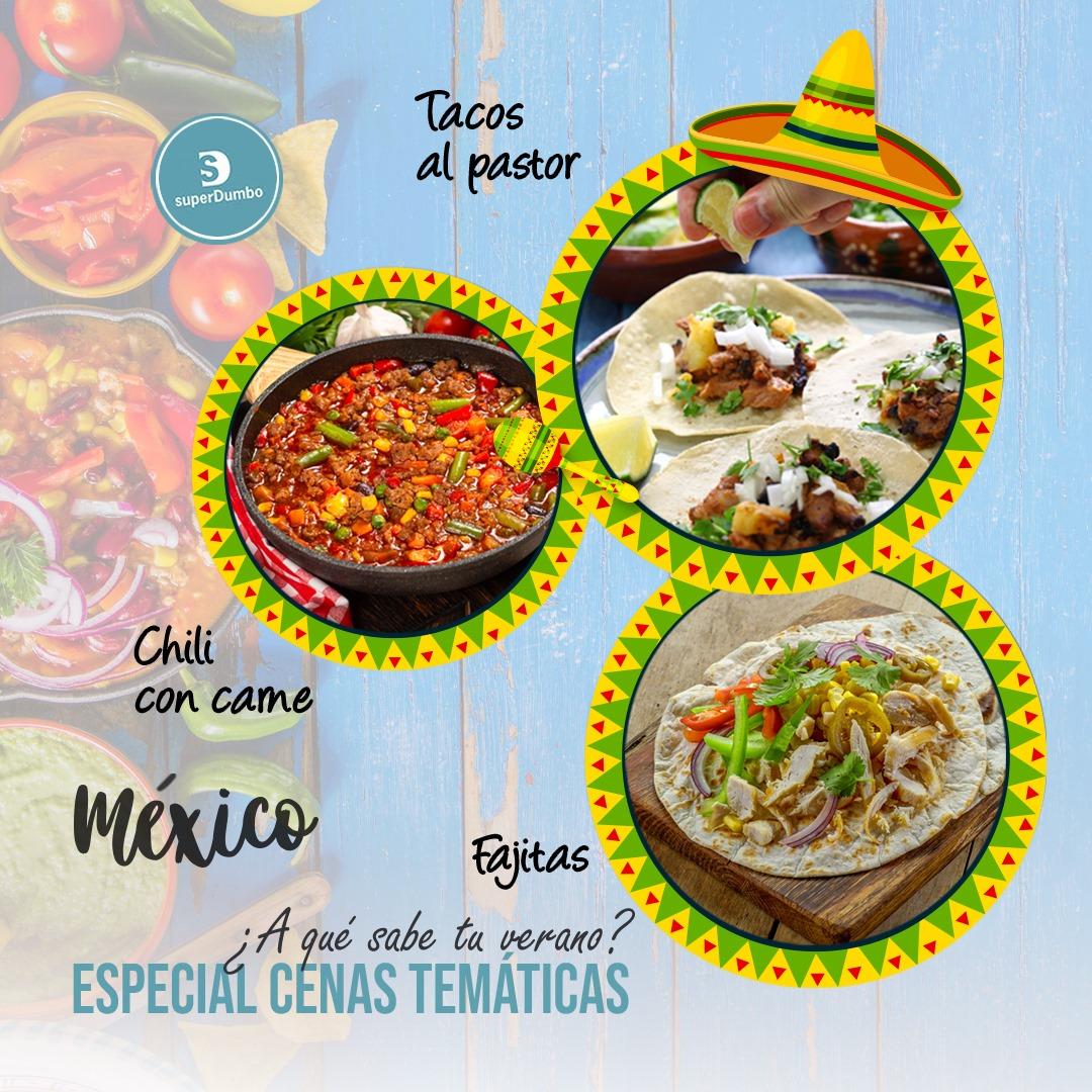 menu-mexicano